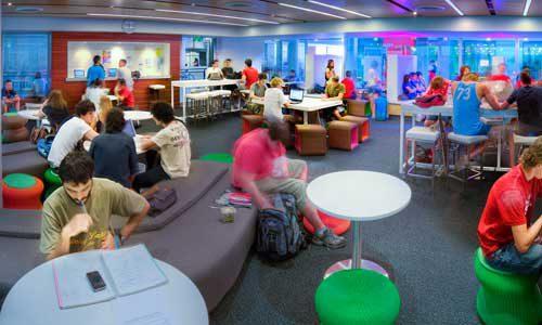 11/10/2016 – Espaces physiques innovants (learning spaces) et nouveaux usages pédagogiques