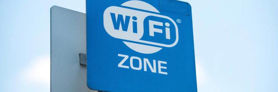Initiation aux bases Wifi et mise en oeuvre d'une infrastructure simple